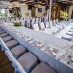 Salės nuoma vestuvėms