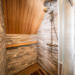 Modernus dušas