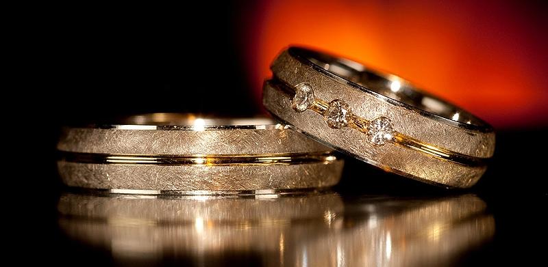 Vestuvių prietarai