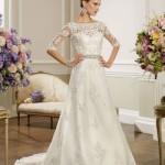 Vestuvių suknelė 2015