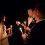Vestuves sodyboje