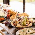 Maistas vestuvėms