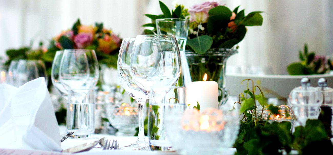 Prabangios vestuvės